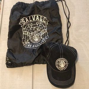 Salvage Supply Co.